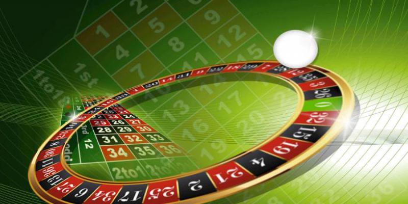 Online gambling website software